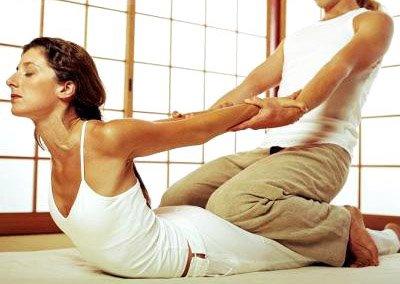 Thai Yoga
